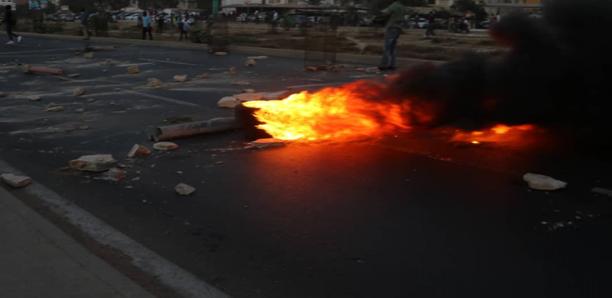 Manifestations à travers le Sénégal: Kaolack a aussi reçu sa « dose »
