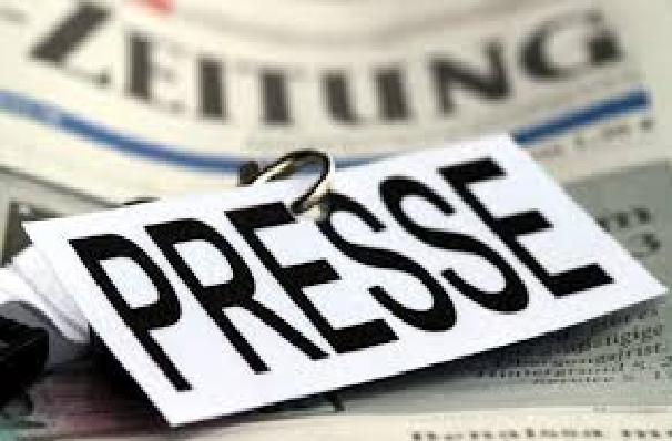 CNRA-Manifestants : Halte aux attaques contre la Presse !