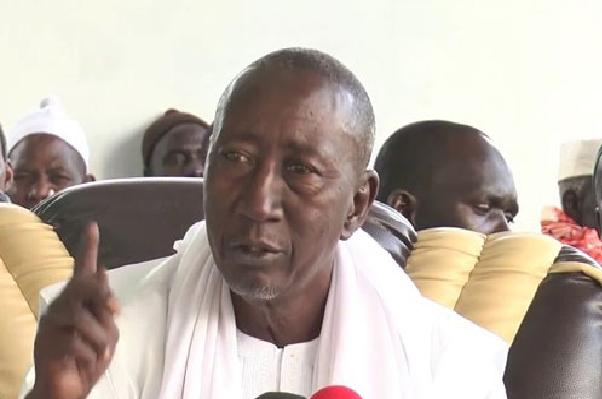 Remous à travers le pays: Ndiassane appelle Macky Sall à revoir sa position