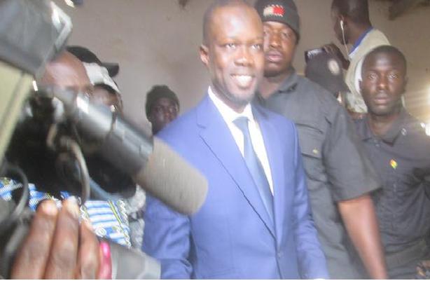Urgent: Suite à sa demande d'un différé, Ousmane Sonko sera finalement entendu lundi