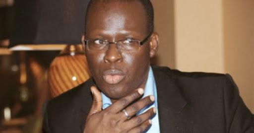 Le FSD/BJ demande la démission d'Antoine Félix Diome