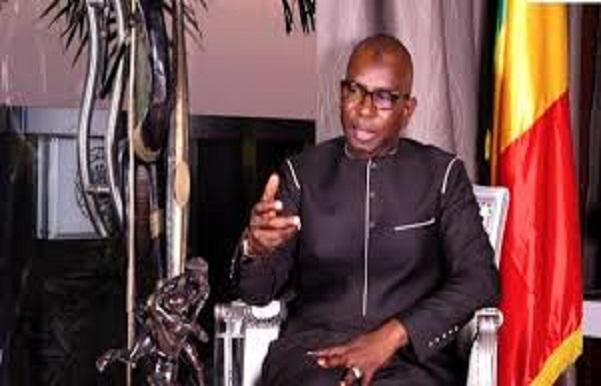 Moustapha Guirassy : « C'est comme si tout ce qui est en train de se passer le (Macky Sall) laisse froid »