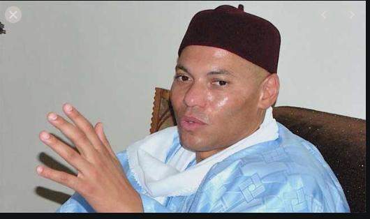 Situation «tragique» au Sénégal : Karim Wade s'indigne et exprime sa solidarité à Sonko