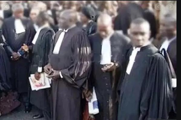 Saccages et menaces de mort: Le Conseil de l'Ordre des avocats menace