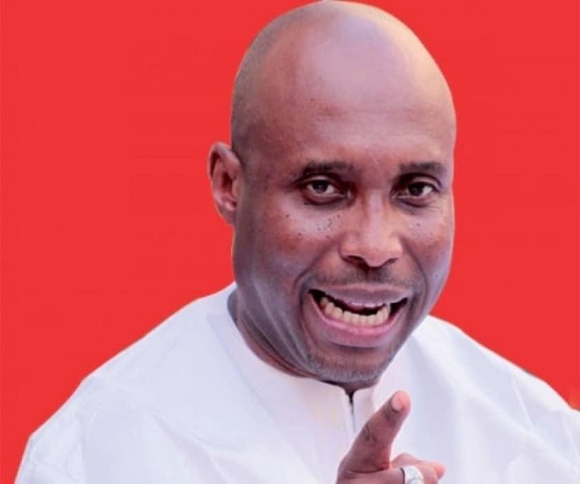 """Barthélemy Dias: """"Dans le gouvernement de Macky Sall, il y a un ministre qui est sous contrôle judiciaire"""""""