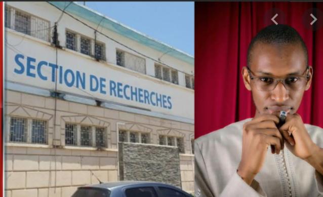 Démission de la gendarmerie - Le capitaine Touré aurait disjoncté à cause de... ( Vidéo )