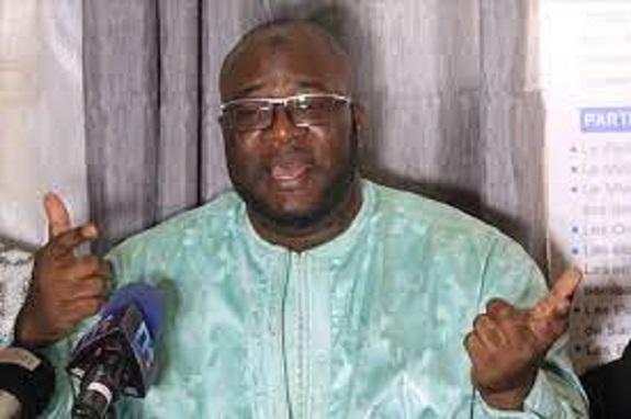 Birahime Seck: « L'appel à manifester samedi du M2D n'a aucun sens »