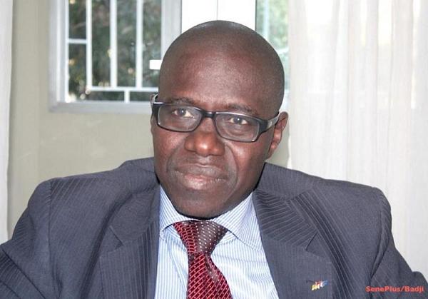 """Sociétés étrangères au Sénégal : """"Aucun pays n'a réussi à émerger sans des partenariats étrangers'', soutient Moubarack Lô"""
