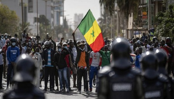 Plus de dix morts lors des manifestations: La société civile exige une «enquête indépendante et crédible»