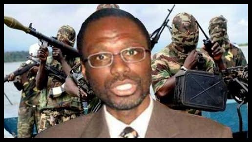 """Agitation de Ousmane Sonko et ses déclarations sur le conflit casamançais: Jean Marie François Biagui charge le """"Patriote"""""""