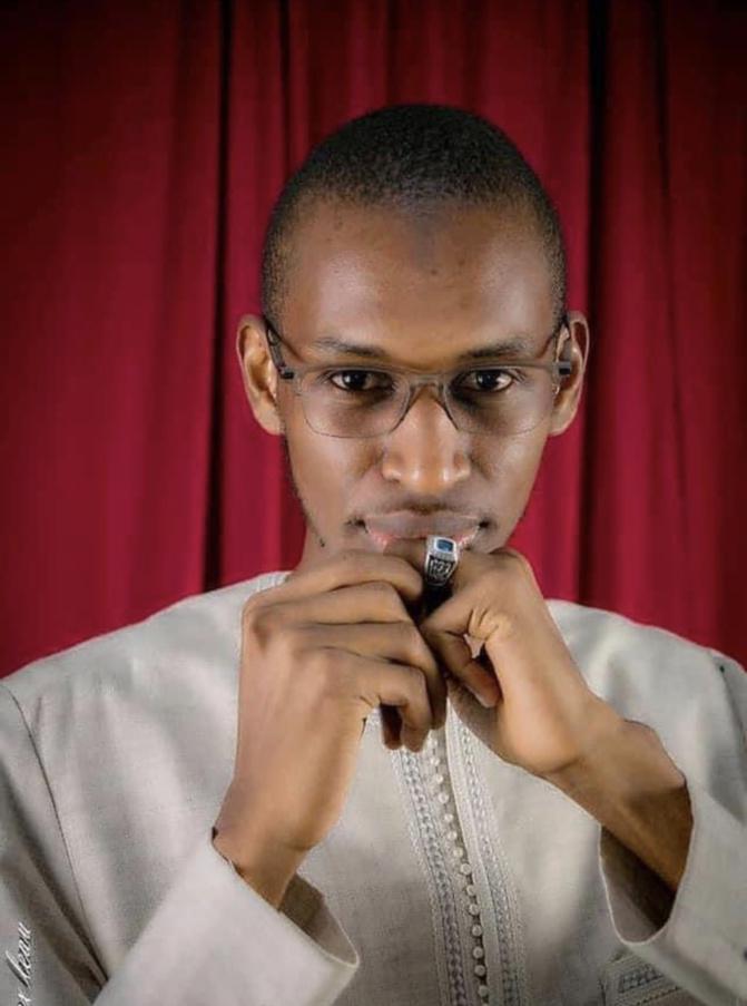 C'est son père qui le dit: « Soit Oumar Touré est atteint de démence, soit il est atteint mystiquement»