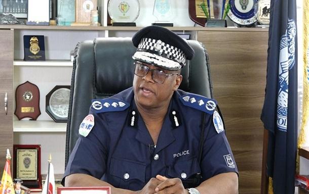La Gambie en deuil : brusque décès  de Mamour Diop, le patron de la police nationale