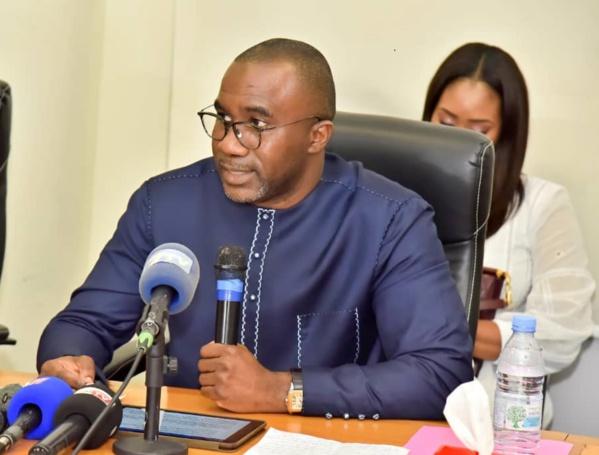 """Invité du """"Grand Jury"""" : Doudou Kâ recadre Ousmane Sonko sur le dépôt des armes en Casamance"""