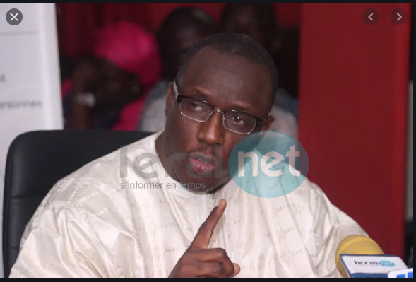 """Formation / Cheikh Oumar Hanne: Un """"diagnostic profond"""" et de """"nouvelles réorientations s'imposent"""""""