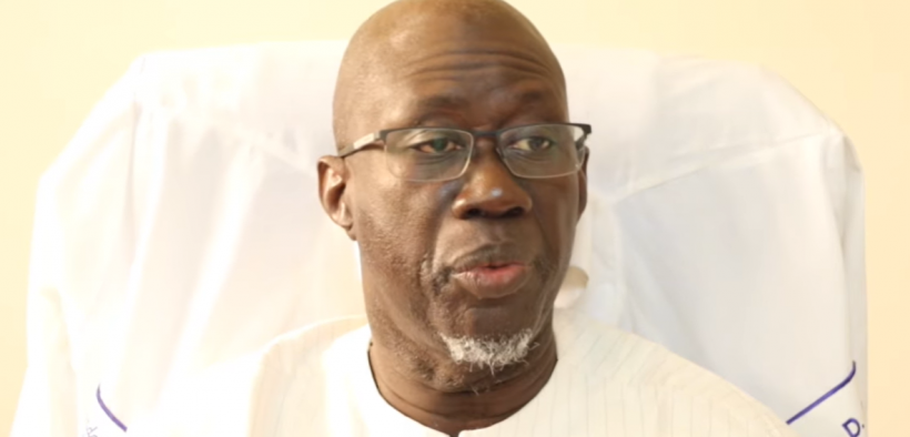 Polémique autour du vaccin AstraZeneca: Pr. Tandakha Ndiaye Dièye rassure