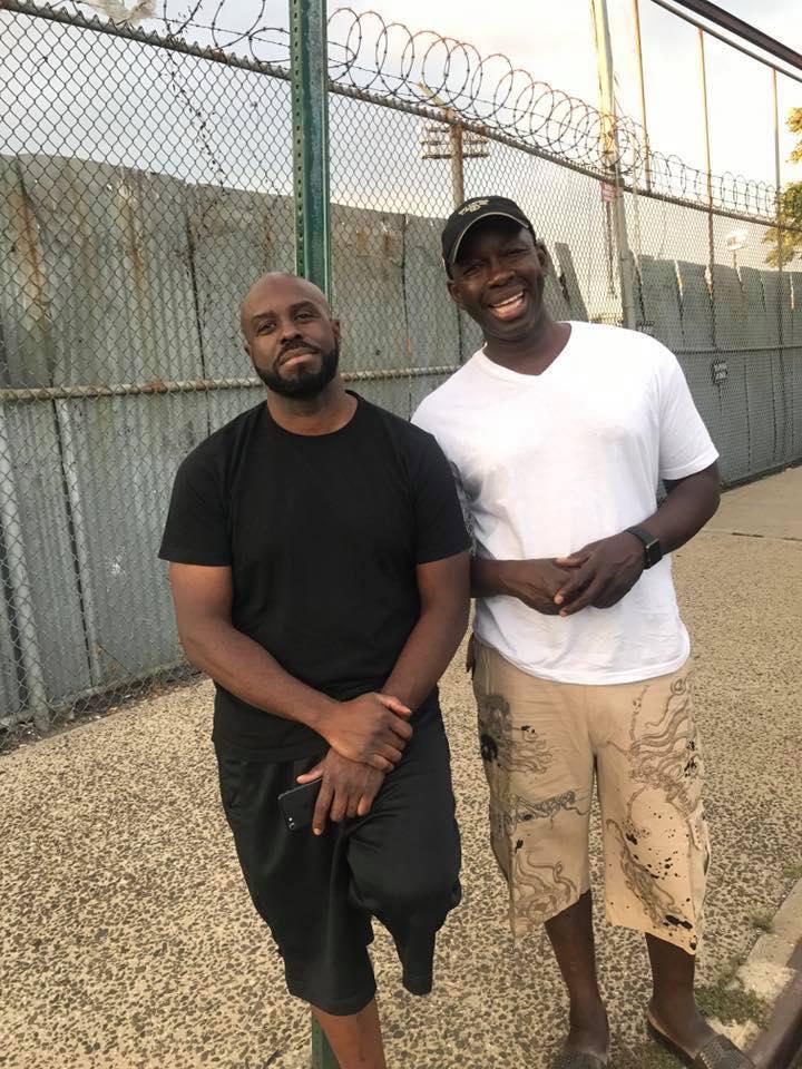 New-York: Le Pro Sonko, Ousmane Tounkara arrêté