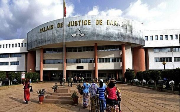 Restées 3 mois sans salaire au Palais de justice : Les techniciennes de surface en grève !