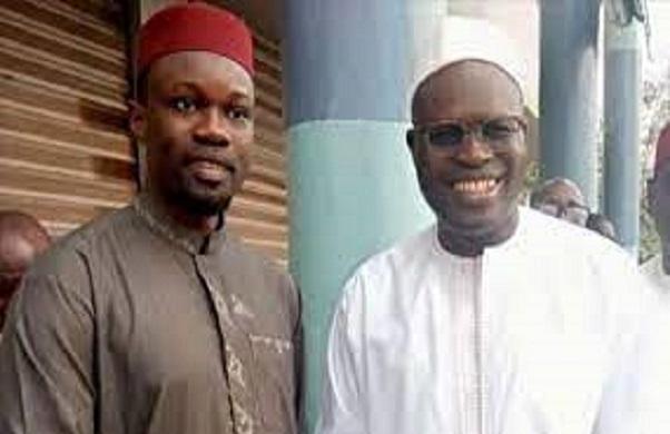 Khalifa Sall et Ousmane Sonko face à la presse à 17 heures: Apaisement ou pression, que mijote ce duo ?
