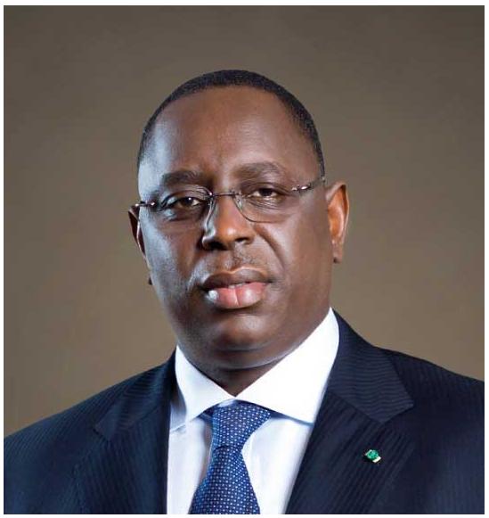 Lettre ouverte au Président Macky Sall