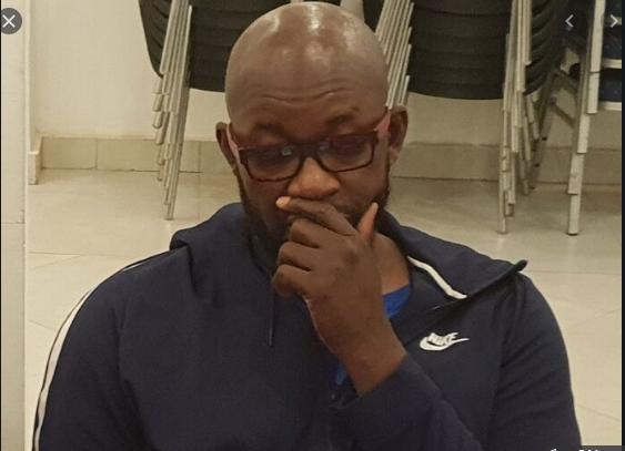 Face cachée d'Ousmane Tounkara : L'activiste a été arrêté en 2015 pour vol de 249 voitures de luxe