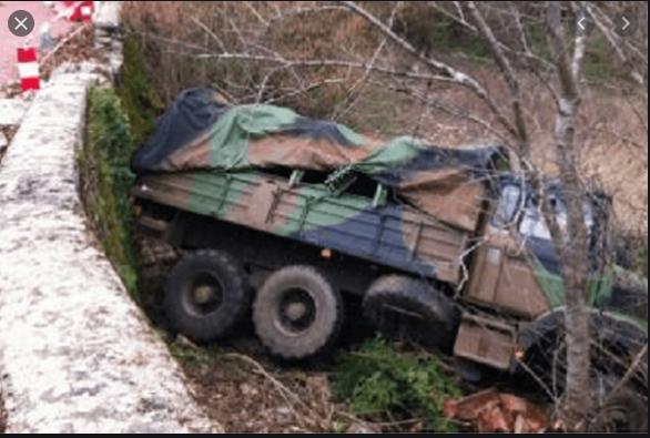 MINUSMA: 7 militaires sénégalais blessés dont 3 grièvement dans un accident de véhicule