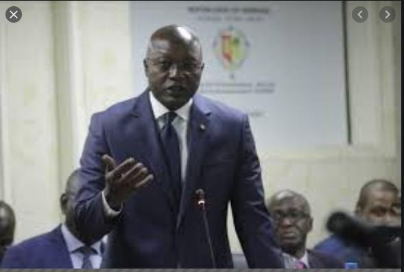 """Décentralisation / Oumar Guèye: """"La Fonction publique locale effective au Sénégal"""""""