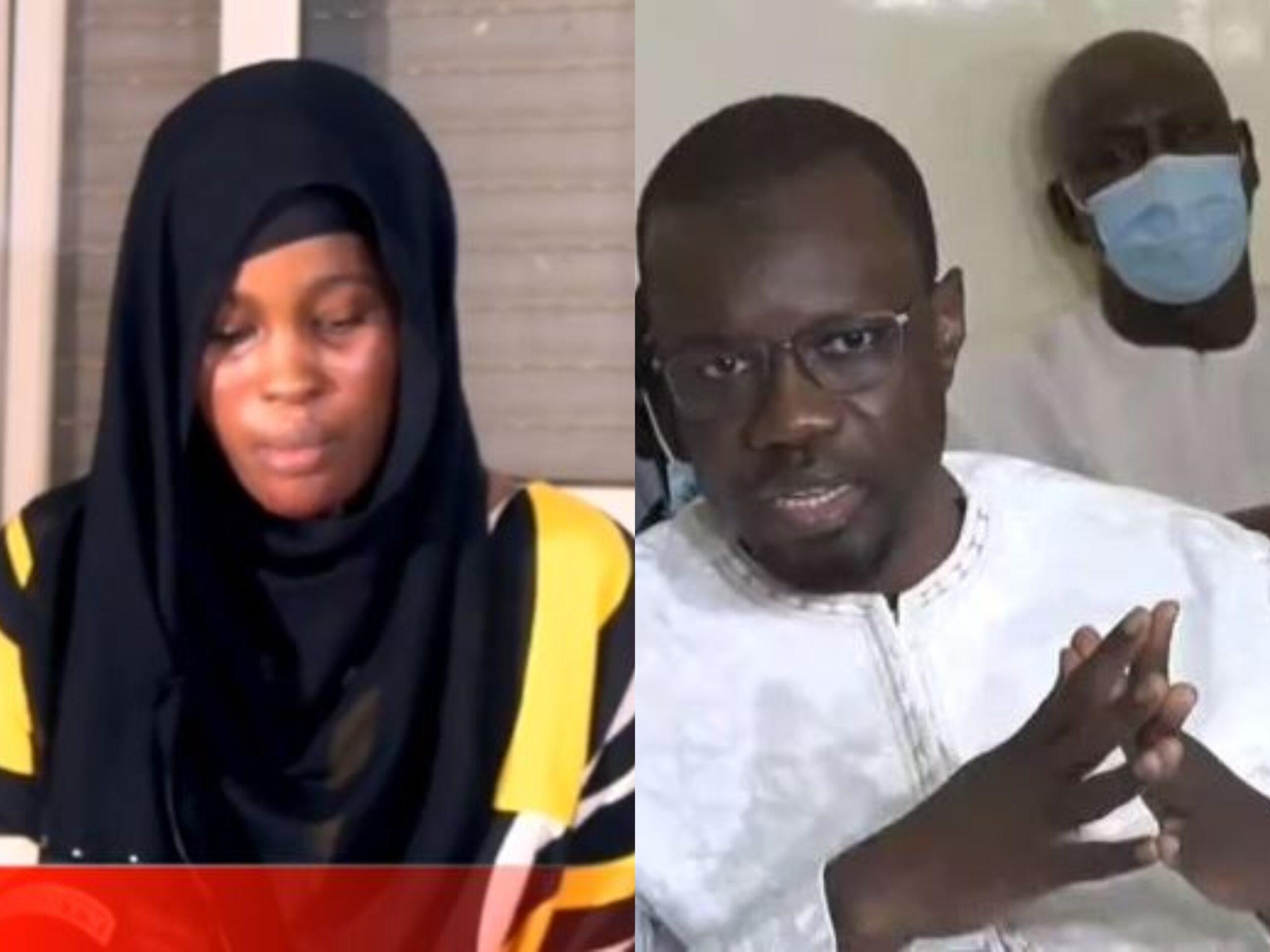 Déclarations de Adji Sarr: Le collectif des avocats de Ousmane Sonko, imperturbable
