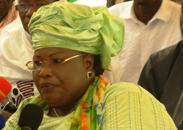 Nervis supposés du Ps et renouvellements : A Mbour, le Ps / Malicounda interpelle Aminata Mbengue Ndiaye