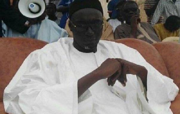 Décès de Serigne Bassirou Mbacké Typ: Macky Sall a envoyé une délégation à Touba