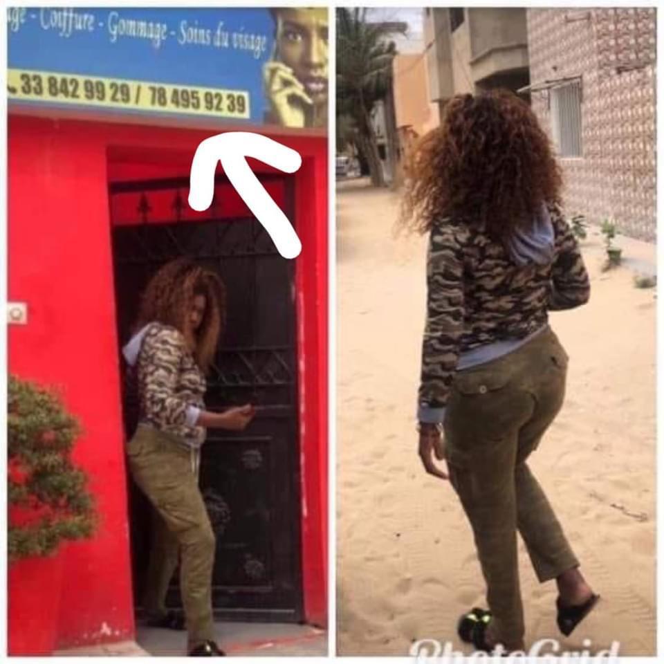 """Ndèye Khady Ndiaye dément Adji Sarr : """"Tout ce qu'elle a dit, n'est que pur mensonge"""" mais..."""