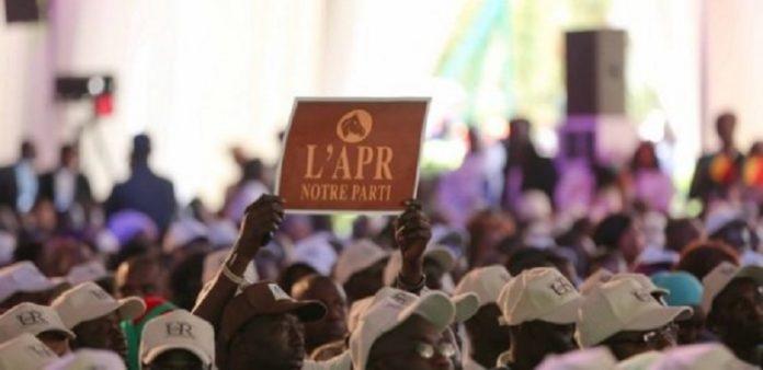 Signature de deux contrats de concession portuaire au profit du secteur privé national: La Task Force Républicaine de l'APR felicite Macky Sall