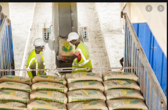 """La direction du commerce sur la hausse du prix du ciment:  """"Toute violation des règles sur les prix et la distribution sera sanctionnée..."""""""