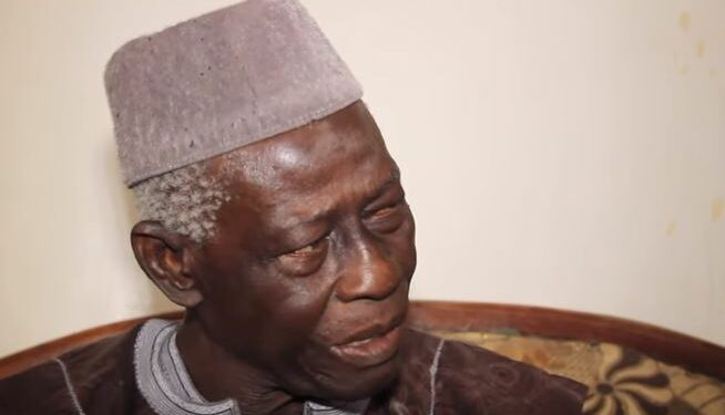 Mame Gorgui Ndiaye -  Quand  Senghor le baptisa « Athlète, Poète et Danseur… »