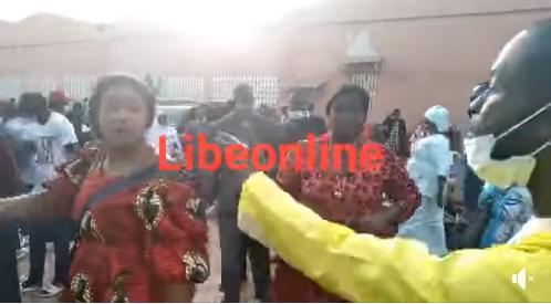 BBY de Pikine: Une bagarre en pleine réunion de mobilisation