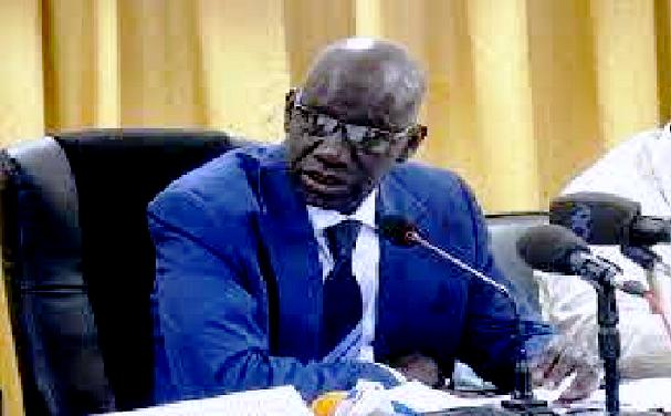 Zahra Iyane Thiam, Victorine Ndèye et les 250 millions FCfa: Quand Mbagnick Ndiaye mélange les pédales…
