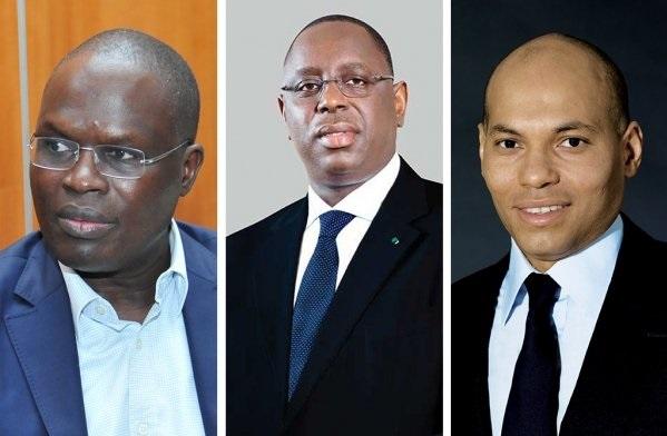 Amnistie pour Karim Wade et Khalifa Sall: Jean Paul Dias prône un « dépassement partout où c'est possible »
