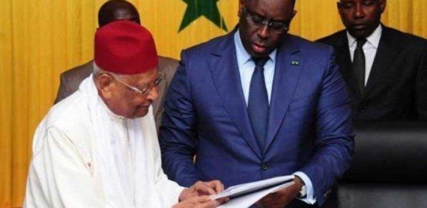 Célébration du centenaire d'Amadou Makhtar Mbow: Macky Sall donne 50 millions FCfa