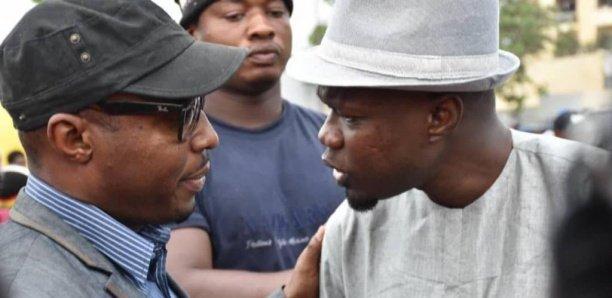 """Audio fuité, Barthélemy Dias dément: """"je vous ai dit combien j'apprécie Ousmane Sonko, alors..."""""""