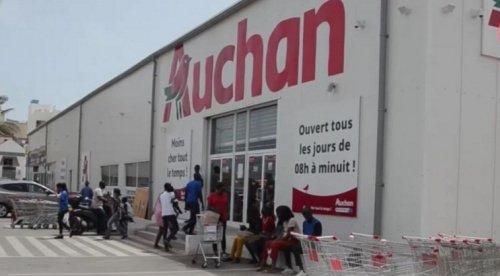 Pillage des caves: Un « Boudjouman » retrouvé ivre mort dans un Auchan