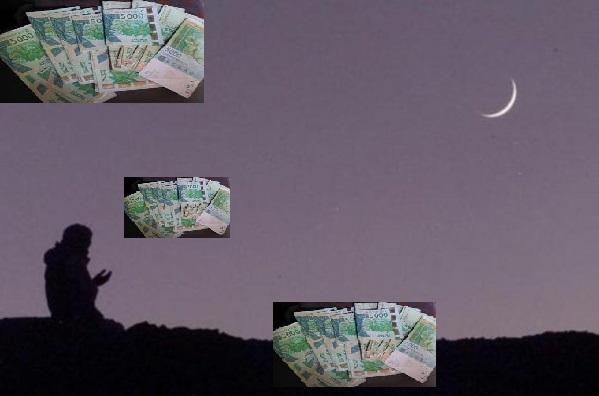 L'argent détourne leur regard du croissant lunaire : Les 30 millions de l'Etat divisent les membres de la CONACOC