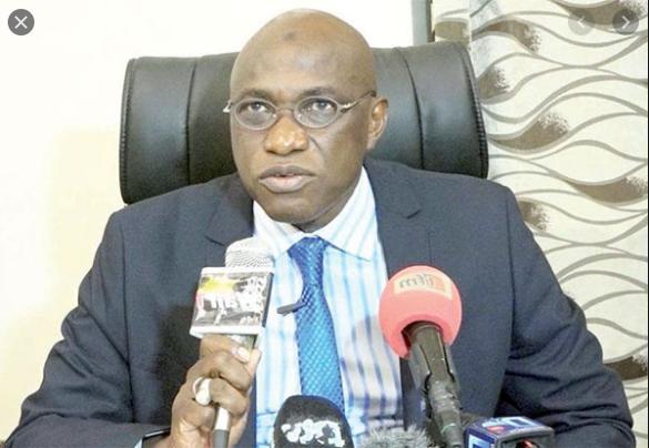 Covid-19 / Dr. Ousmane Guèye: « La baisse des cas ne signifie pas fin de la pandémie, attention à une 3e vague !»