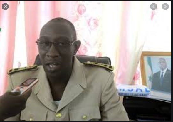 Kaffrine: Le Préfet prône un cadre harmonisé pour l'insertion professionnelle des jeunes
