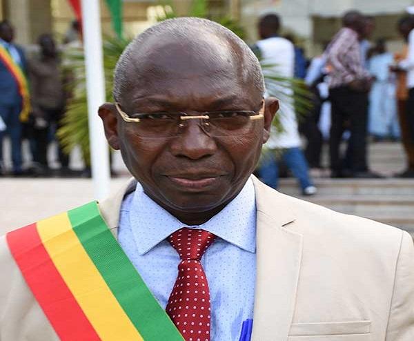 Déchéance d'Issa Sall de son poste de député: L'avis de Me Babou, ancien président de la Commission des lois