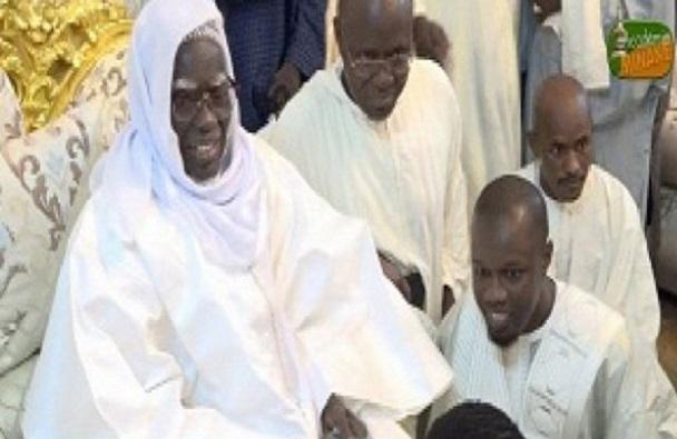 Supposé report de la visite de Ousmane Sonko chez Serigne Mountakha: Cheikh Thioro Mbacké dément et précise
