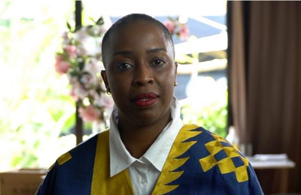 Souadou Niang, de femme de ménage à propriétaire d'un hôtel de luxe : Un exemple pour les jeunes