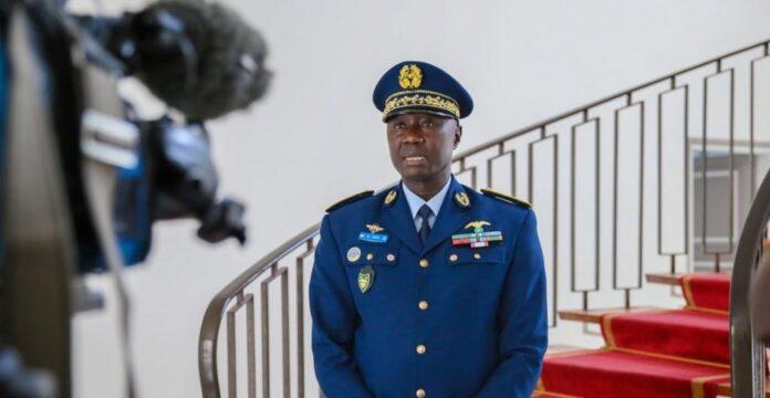 Les Anciens Militaires Invalides du Sénégal : «Président, aidez-nous à rendre hommage au Général Birame Diop »