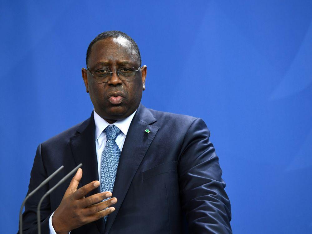 Sorties « maladroites » de ses troupes: Macky Sall va apporter des changements radicaux