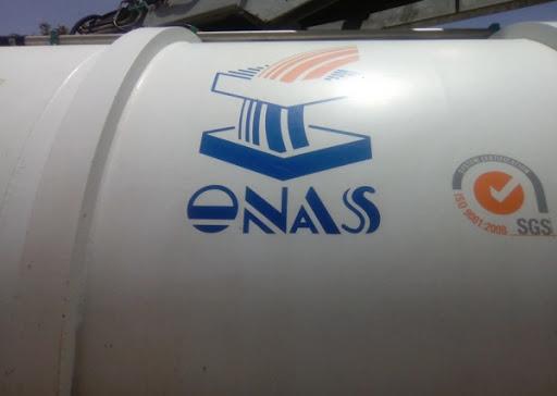 Affaissement du réseau à hauteur du marché Gueule Tapée de Cambéréne, l'ONAS communique