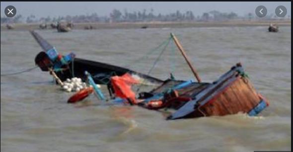 Casamance / Chavirement de deux pirogues en haute mer: Bilan provisoire, 5 morts, 1 porté disparu et 3 rescapés