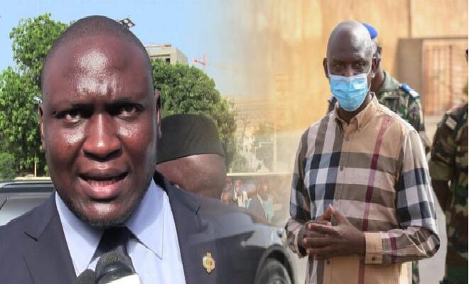 """Toussaint Manga: """"Dans un Etat de droit, Madiambal Diagne devrait être arrêté"""""""